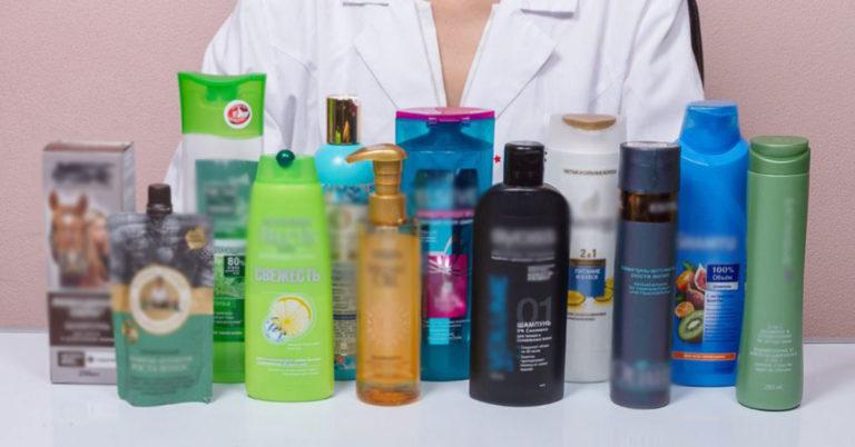 Помогают ли шампуни и народные методы от выпадения волос?